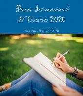 Premio Poesia, Prosa e Arti figurative Il Convivio 2020